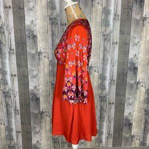 Ecote Dresses - Ecote Urban Outfitters Boho Dress XS